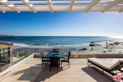 Malibu Single Family Home For Sale: 31506 Victoria Point Road