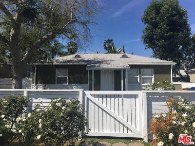 Sherman Oaks Rental For Rent: 15227 Valleyheart Drive