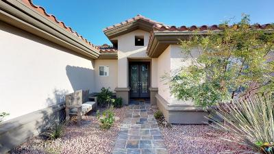 Rancho Mirage Single Family Home For Sale