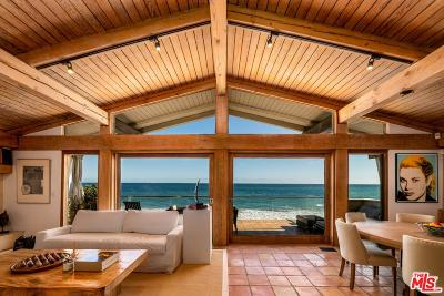 Malibu Rental For Rent: 22148 Pacific Coast Highway