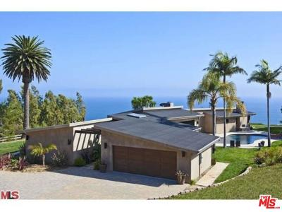 Malibu Rental For Rent: 20247 Piedra Chica Road