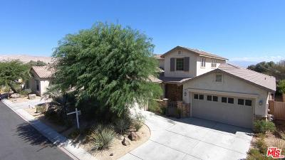 Cathedral City Single Family Home For Sale: 211 Via Genova