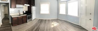 Los Angeles Rental For Rent: 1273 5th Avenue