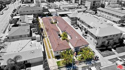 Residential Income For Sale: 6215 10th Avenue