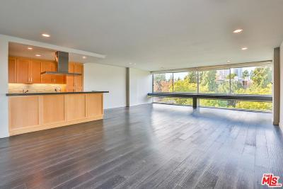 Rental For Rent: 2220 Avenue Of The Stars #403