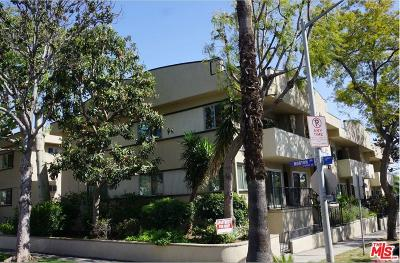 West Hollywood Residential Income For Sale: 1122 North Hayworth Avenue