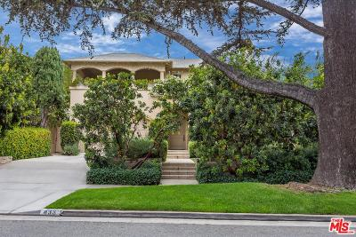 Santa Monica Single Family Home For Sale: 433 20th Street