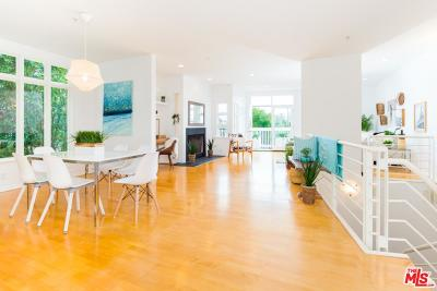 Santa Monica Condo/Townhouse For Sale: 3002 3rd Street #203