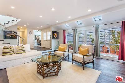 Marina Del Rey CA Condo/Townhouse For Sale: $1,560,000