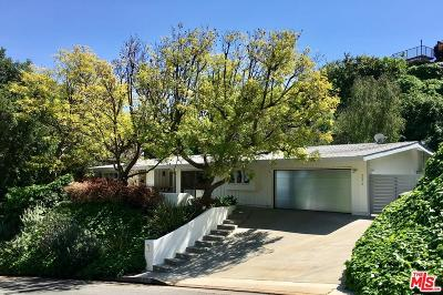 Single Family Home For Sale: 3570 Vista Haven Road