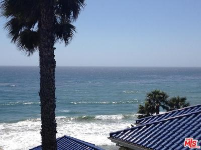 Malibu Condo/Townhouse For Sale: 11848 Coral Reef Lane