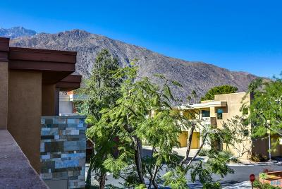 Palm Springs Condo/Townhouse For Sale: 930 East Palm Canyon Drive #206