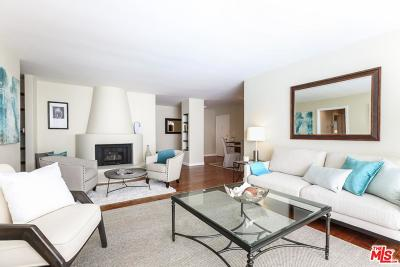 Santa Monica Condo/Townhouse For Sale: 930 3rd Street #103