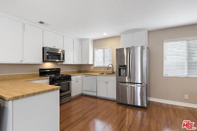 Thousand Oaks Single Family Home For Sale: 791 Beall Street