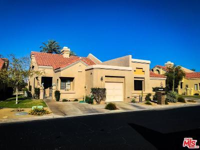 Palm Desert Condo/Townhouse For Sale: 41961 Preston Trails #29-17