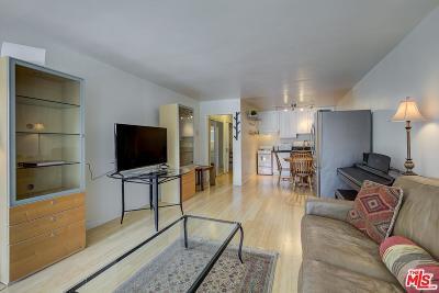 Culver City Condo/Townhouse For Sale: 3813 Huron Avenue #5