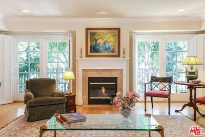 Los Angeles Condo/Townhouse For Sale: 11803 Goshen Avenue #301
