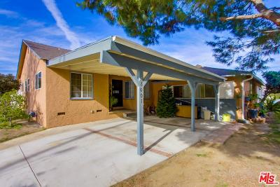 Los Angeles County Single Family Home For Sale: 8001 Genesta Avenue
