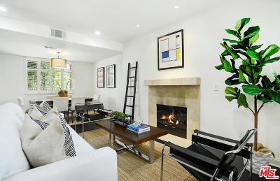 Santa Monica Condo/Townhouse For Sale: 954 14th Street #5
