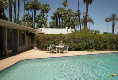 Rancho Mirage Rental For Rent: 70908 Fairway Drive