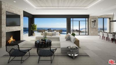 Single Family Home For Sale: 14914 Corona Del Mar