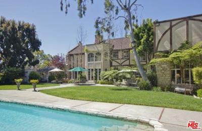 Los Angeles County Rental For Rent: 560 North Beverly Glen