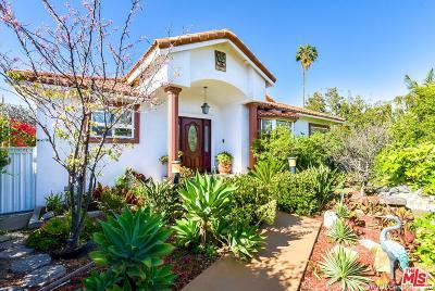 Torrance Single Family Home For Sale: 4235 Artesia