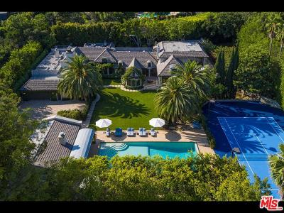 Beverly Hills Single Family Home For Sale: 9425 Sunset