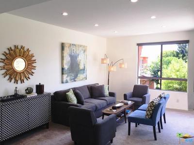 Rental For Rent: 401 South El Cielo Road #108