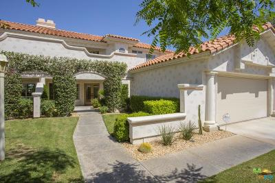 Palm Desert Condo/Townhouse For Sale: 284 Vista Royale Circle