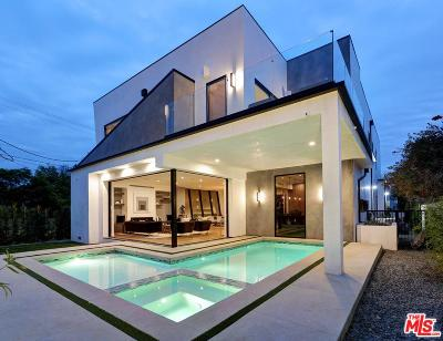 Single Family Home For Sale: 543 North Kilkea Drive