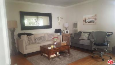 Beverly Hills Rental For Rent: 304 South Reeves Drive #B