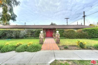 Santa Monica Single Family Home For Sale: 430 7th Street