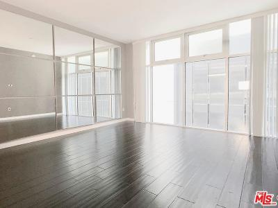 Los Angeles Condo/Townhouse For Sale: 630 West 6th Street #607