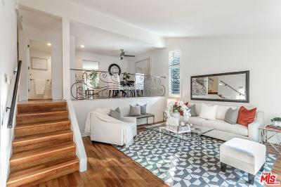 Marina Del Rey Condo/Townhouse Pending: 13066 Maxella Avenue #1