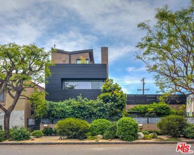 Venice Single Family Home For Sale: 524 Rialto Avenue