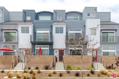 Playa Vista Condo/Townhouse For Sale: 5300 Playa Vista Drive #15