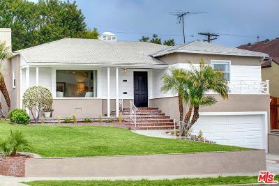 Single Family Home Sold: 5640 South Verdun Avenue