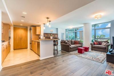 Marina Del Rey Condo/Townhouse For Sale: 13650 Marina Pointe Drive #609
