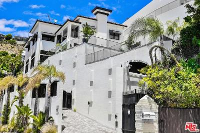 Los Angeles County Rental For Rent: 8581 Hollywood Boulevard