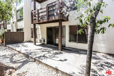 Los Angeles Condo/Townhouse For Sale: 320 South Ardmore Avenue #124