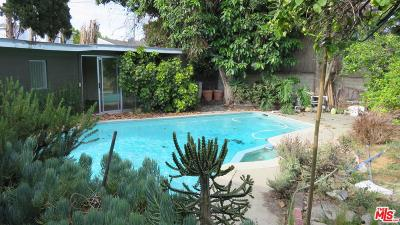 Los Angeles Single Family Home For Sale: 4071 Michael Avenue