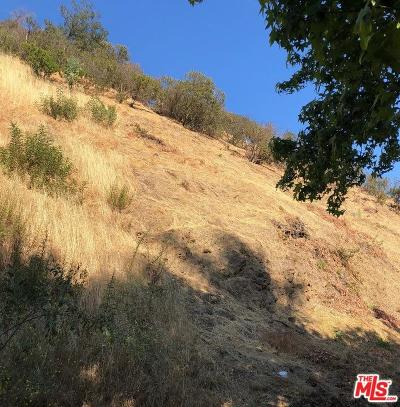 Beverly Hills Residential Lots & Land For Sale: North Franklin Canyon Drive