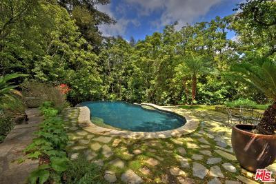 Los Angeles County Rental For Rent: 10635 Taranto Way