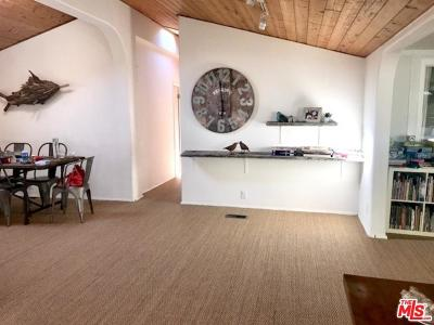 Malibu Single Family Home For Sale: 2900 Searidge Street