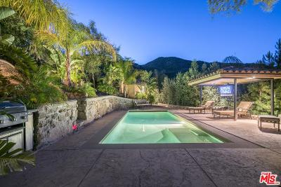 Malibu Single Family Home For Sale: 33467 Mulholland Highway
