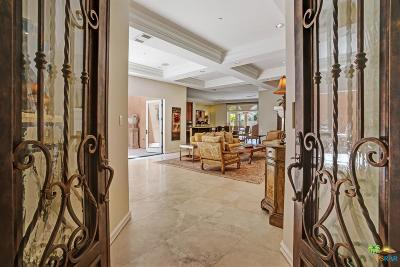 Rancho Mirage Condo/Townhouse For Sale: 119 Viale Veneto