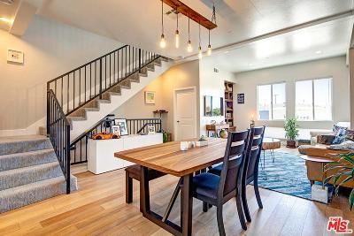 Culver City Condo/Townhouse Pending: 13346 West Washington