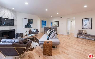 Santa Monica Condo/Townhouse For Sale: 927 21st Street #4