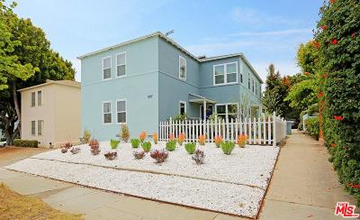 Residential Income For Sale: 1107 Ocean Park